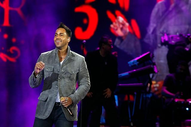 Romeo Santos vuelve al Festival de Viña  por tercera vez