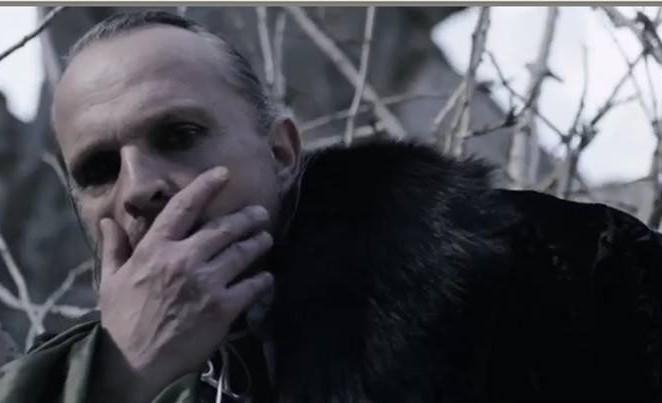"""Miguel Bosé presenta el video de su tema """"Encanto"""""""