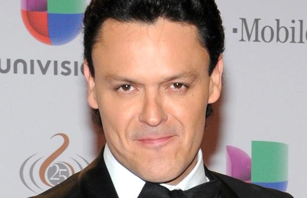 Pedro Fernández abandona telenovela mexicana