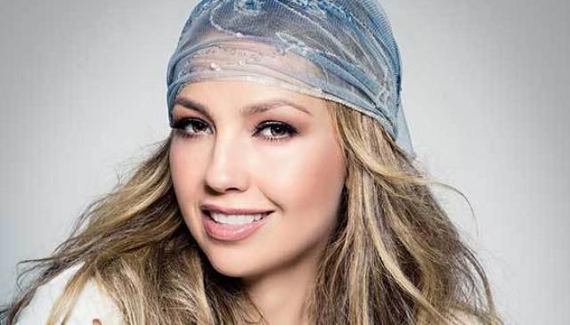 Thalía vuelve a seducir en nuevo video