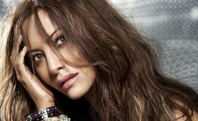 Myriam Hernández celebra 25 años de carrera con concierto único