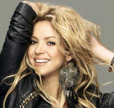 Mira la sorprendente suma que recauda Shakira a diario