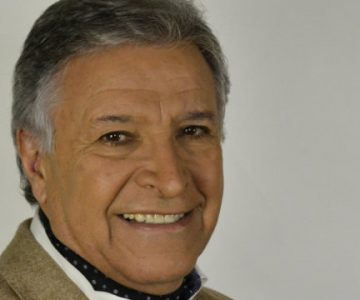 Pablo Aguilera entrevistado en Las Últimas Noticias