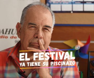Juan La Rivera se prepara para el Festival de Viña 2017