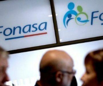 Devolución de pagos en excesos de Fonasa: Solo un 15% del dinero ha sido cobrado