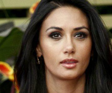 El incómodo cara a cara de Pamela Díaz con la mujer que robó su cartera