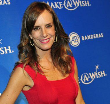 Diana Bolocco habría firmado un pre acuerdo para ser el nuevo rostro de TVN