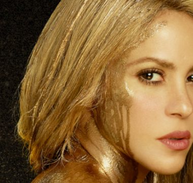 "Shakira confirmó que volverá a Chile con gira de su disco ""El Dorado"""