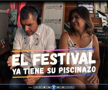 Cuéntamelo Todo – Festival de Viña 2017