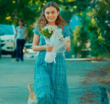 """""""Guerra de rosas"""": La nueva teleserie turca que llegará a TVN"""