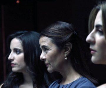 "Nueva villana se suma a la teleserie ""Verdades Ocultas"""