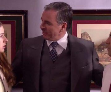 """Imagen confirmaría el futuro de María Elsa en """"Perdona Nuestros Pecados"""""""
