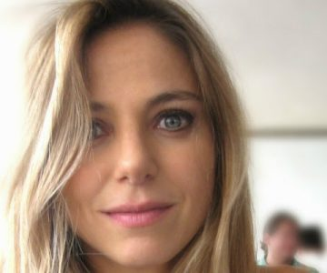 El complicado momento de Mariana Derderián: está internada en la clínica