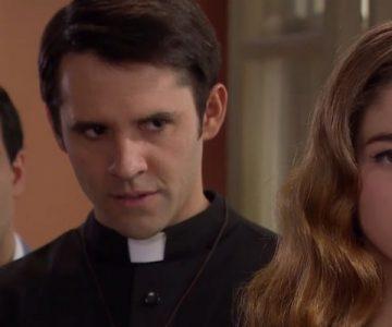 """La escena de """"Perdona nuestros pecados"""" que impactó a televidentes"""