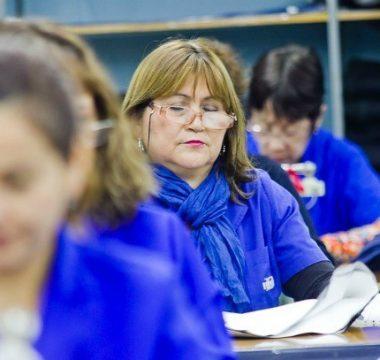 SENCE dictará nuevos cursos y capacitaciones en Santiago y regiones