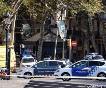 Atentado en Barcelona: múltiples heridos y muertos en principal paseo de la ciudad