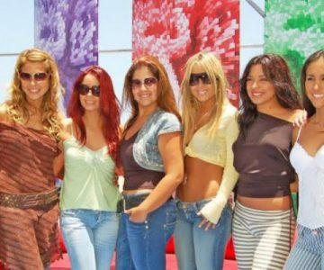 Ex chicas Rojo se reúnen a 15 años del programa