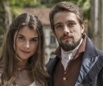 Mega estrenará nueva teleserie brasileña de época