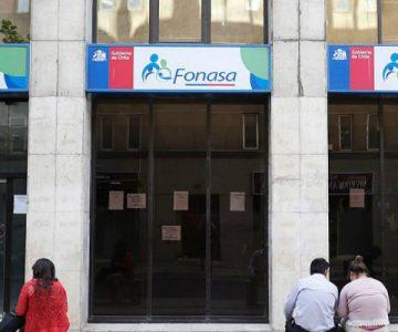 Excesos de Fonasa: Más de $1.770 millones disponibles para cobrar