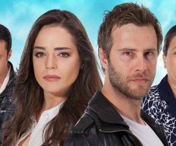 Esta es la teleserie turca que llegará a las pantallas de Canal 13