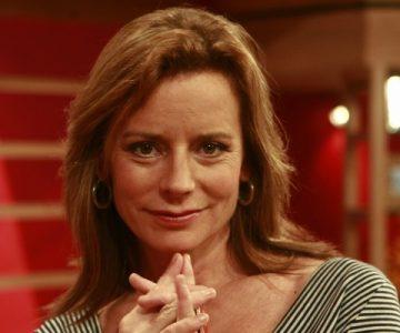 """Kathy Salosny habló sobre su regreso al matinal """"Mucho Gusto"""""""