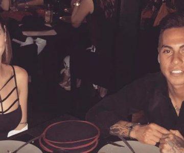 ¡Eduardo Vargas y Daniela Colett se comprometieron!