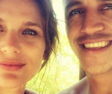 Mayte Rodríguez aclaró los rumores de su supuesto embarazo