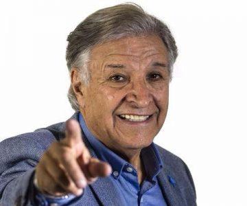 La Mañana de Pablo Aguilera es nominada al Copihue de Oro