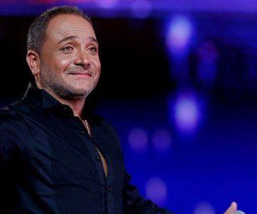 ¡Luis Jara estrenó su primer reggaetón!