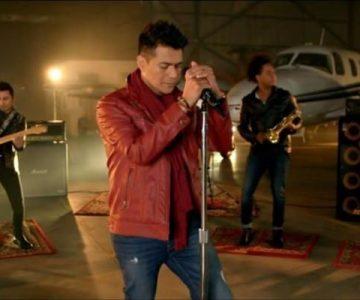 """Américo estrenó el videoclip de """"Será"""""""