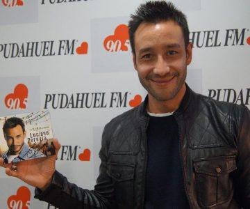 """CONCURSO: """"Las muñecas se peinan"""" te regalan el último disco de Luciano Pereyra"""