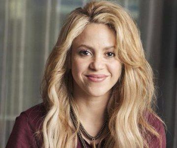 Artistas envían mensajes de apoyo a Shakira debido a su estado de salud