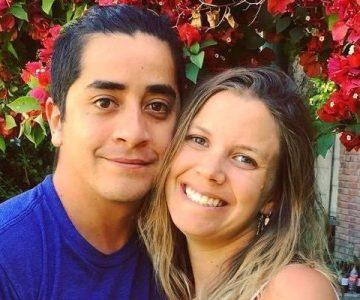 Fernando Godoy y su pareja comparten tiernas fotos de su embarazo