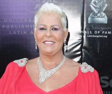 María Martha Serra Lima fallece a los 72 años