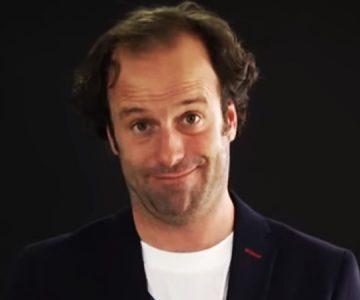 El hilarante video con el que Stefan Kramer promociona su show en la Teletón