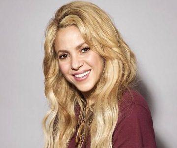 Shakira aplaza gira mundial por hemorragia en sus cuerdas vocales