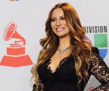 El emotivo momento que Myriam Hernández protagonizó en Paseo Ahumada