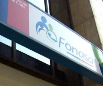 Fonasa presentó nuevo servicio web para hacer trámites médicos