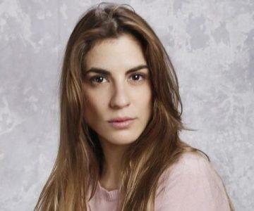 Carmen Zabala contrajo matrimonio este fin de semana