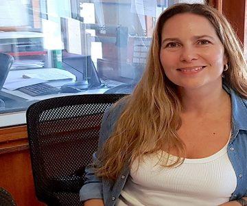Evelyn Bravo será jurado del Festival de Viña del Mar 2018