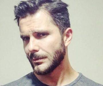 Álvaro Ballero toma drástica decisión con respecto a las redes sociales