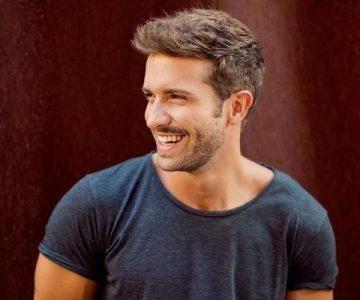 Pablo Alborán agendó nuevo concierto en Santiago