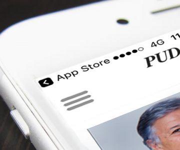 ¡Conoce la nueva app de Radio Pudahuel!
