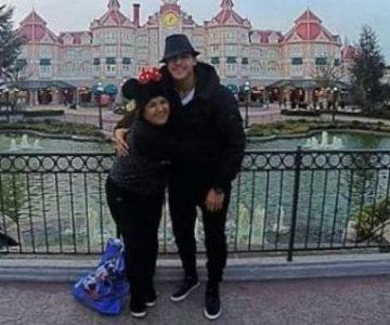La emotiva demostración de amor de Alexis Sánchez a su mamá