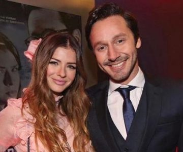 "Benjamín Vicuña revela cuándo se casará con ""China"" Suárez"