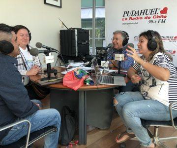 #PUBLINOTA. Viña 2018, tres días llenos de alegría gracias a Unimarc y Radio Pudahuel