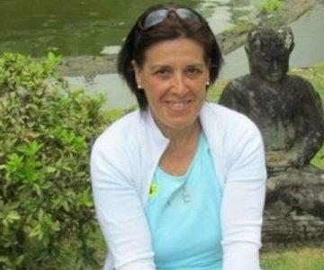 Detienen a sospechoso por desaparición de prima de Carolina Arregui