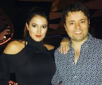 Daniel Valenzuela y Yamila Reyna habrían terminado su relación