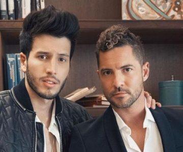 ¡David Bisbal y Sebastián Yatra lanzan su nueva canción!