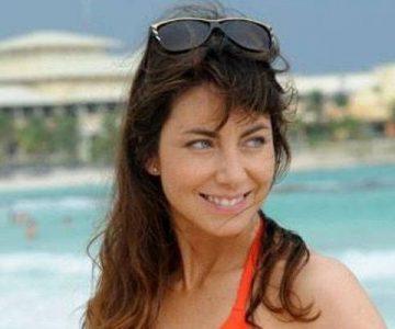 La buena noticia que Mónica Godoy compartió a través de redes sociales